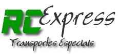 RC Express - Transportes Especiais